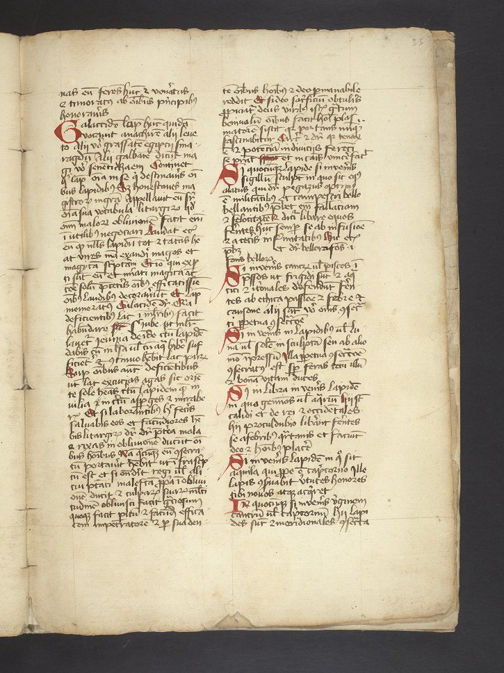 Lawrence J. Schoenberg Collection: Oversize LJS 449 - [Medical and astronomical miscellany]
