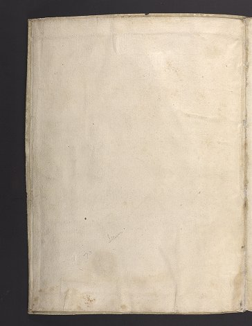 Medieval & Renaissance Manuscripts Collection: Ms. Codex 1070 - Cooke, Robert, -1592 - Genelogies of the Erles of Lecestre and Chester