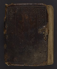 Medieval & Renaissance Manuscripts Collection: Ms. Codex 1248 - Catholic Church - [Liturgical miscellany]