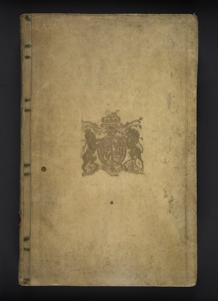 Other: Ms. Codex 1685 - A compendium of the book called sepher Raziel