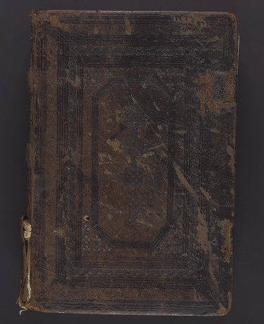 Medieval & Renaissance Manuscripts Collection: Ms. Codex 317 - [Miscellany of theological, devotional and liturgical works]