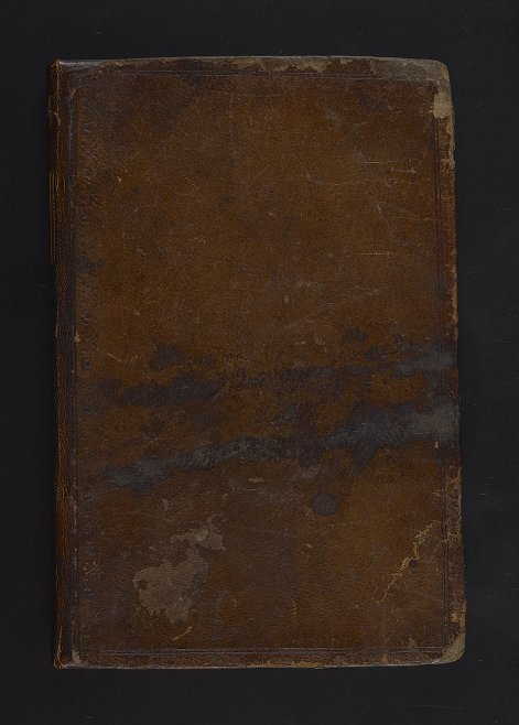 Other: Ms. Codex 625 - Kidder, E. (Edward), 1665 or 6-1739 - Receipts of pastry and cookery : for the use of his scholars