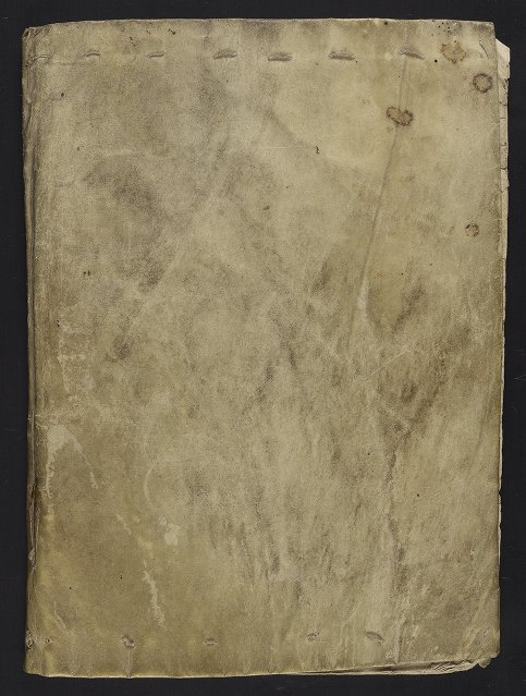 Medieval & Renaissance Manuscripts Collection: Ms. Codex 823 - [Commonplace book and recipe book]