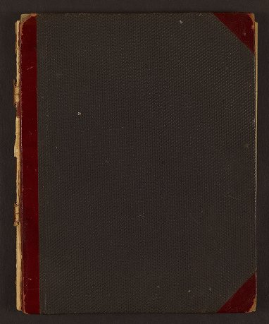Other: Ms. Coll. 795 - Diary by a young American woman living in the Philippines