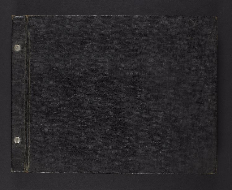 Other: Ms. Coll. 802 - Waddell, Clyde - Clyde Waddell photograph album of Calcutta
