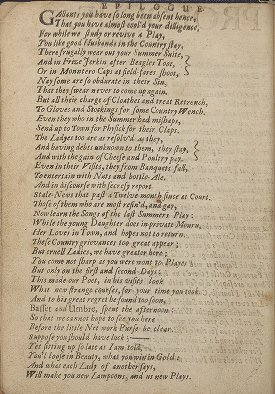 Other: Behn, Aphra, 1640-1689 - The Widdow Ranter, or, The history of bacon in Virginia : a tragi-comedy, acted by their Majesties servants / written by Mrs. A. Behn.