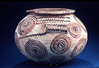 Bowl with Spiral Pattern from Mesa'eed