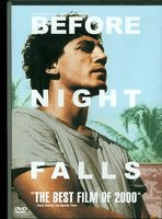 Before night falls