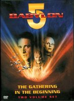 Babylon 5. The gathering