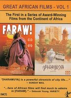 Great African films. Vol. 1
