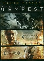 The tempest      (2010)