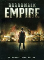 Boardwalk empire. The complete first season 		 		 		  			 				(2010)