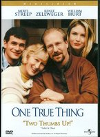 One true thing